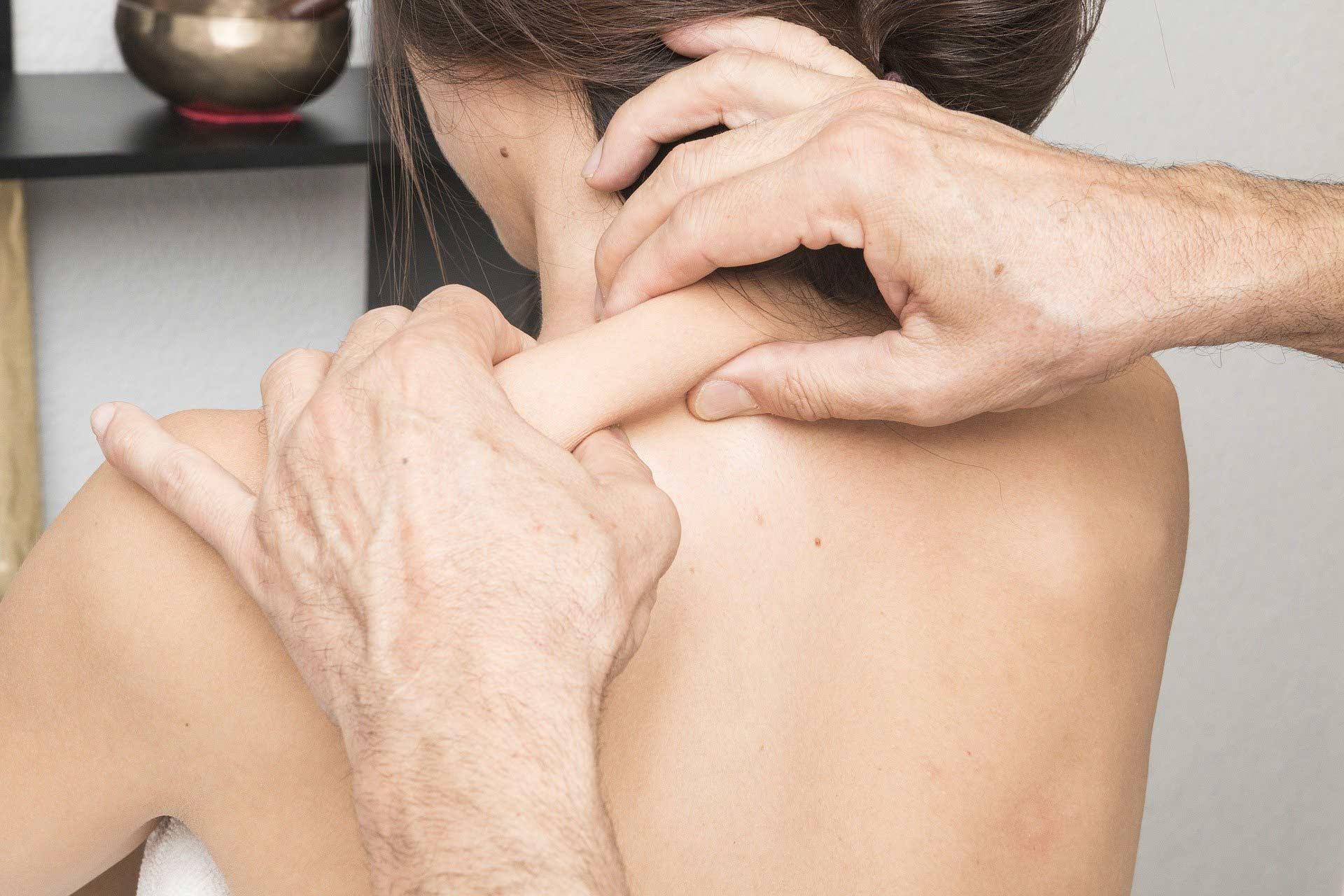 Thérapeutique neuro-musculaire et trigger point