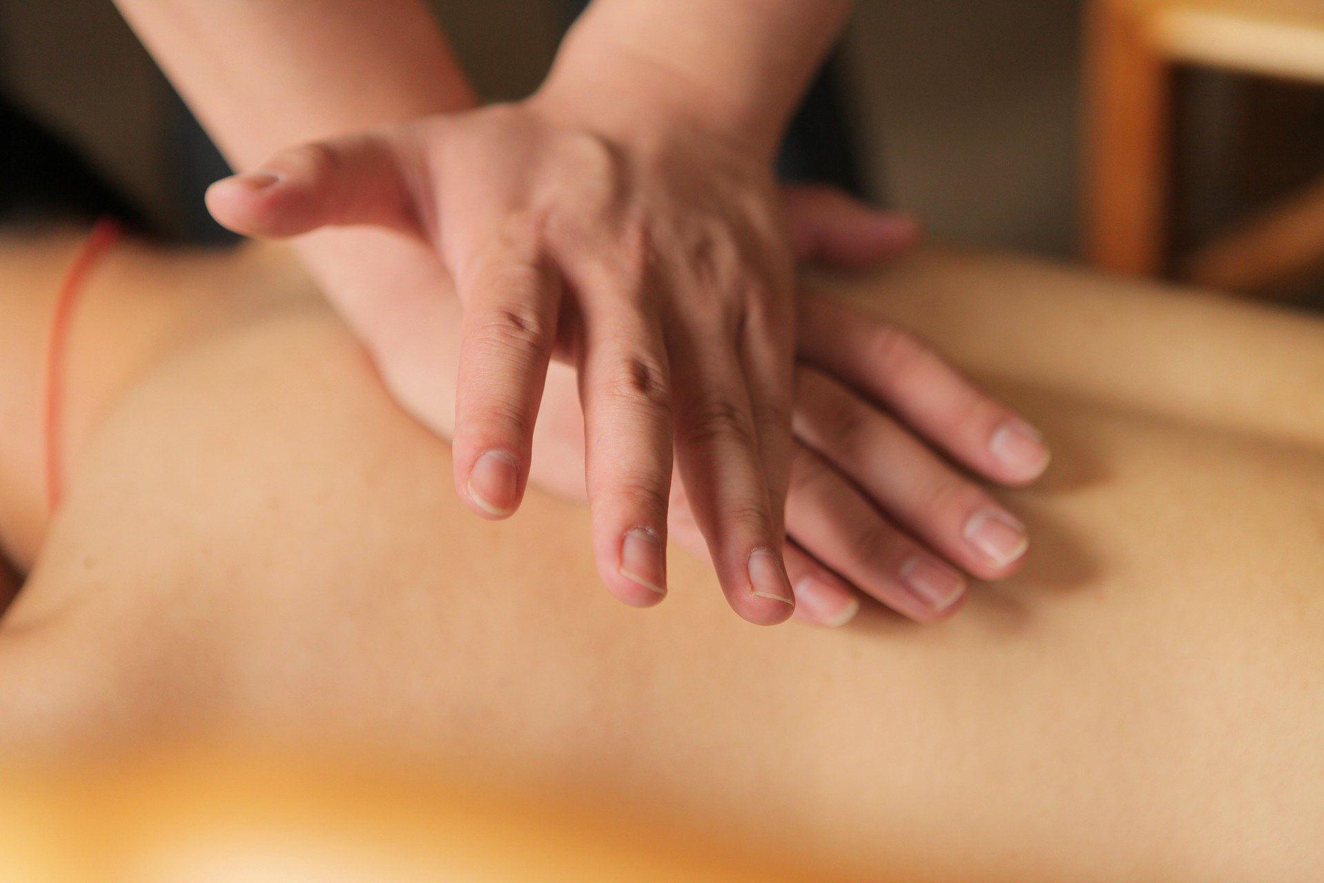 massage shiatsu thailandais